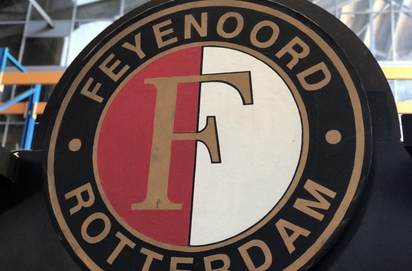 Feyenoord dará aos torcedores que renunciaram o reembolso pelos ingressos da temporada, uma camisa exclusiva