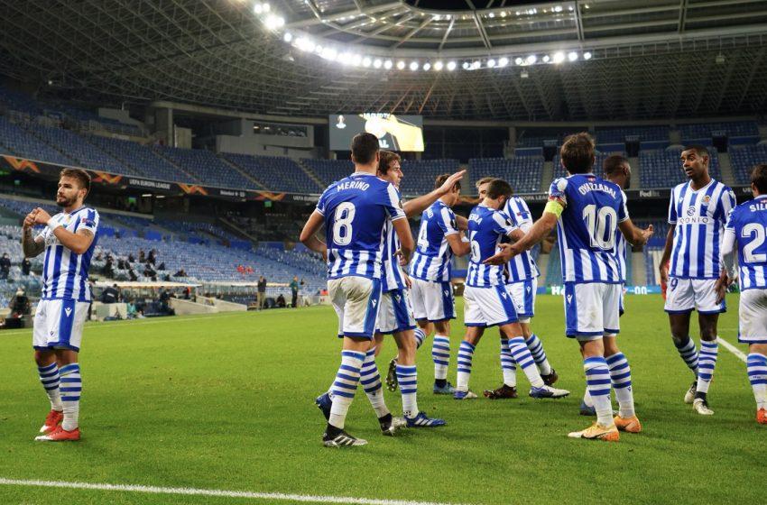 AZ Alkmaar tentou, mas perdeu na Espanha por 1 a 0