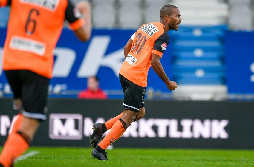 Em confronto direto, FC Volendam bate De Graafschap fora de casa por 5 a 2