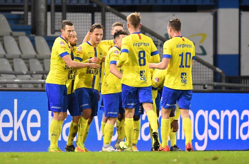 Em jogo valendo a liderança, SC Cambuur vence o De Graafschap e assume a ponta da segunda divisão