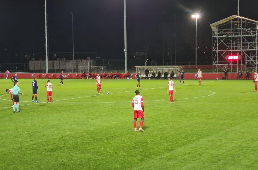 Jong FC Utrecht vence no sufoco o Helmond Sport e mantém tabu