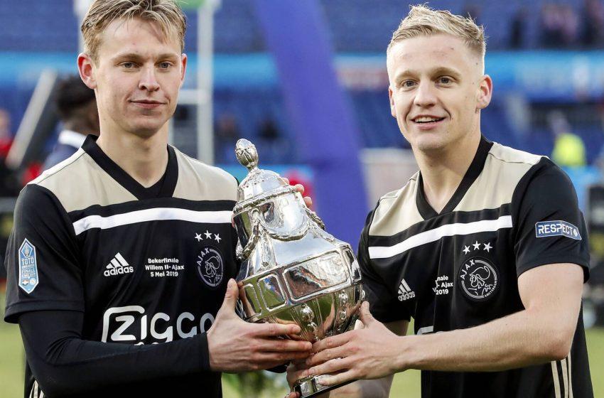 KNVB detalha situação da Copa da Holanda