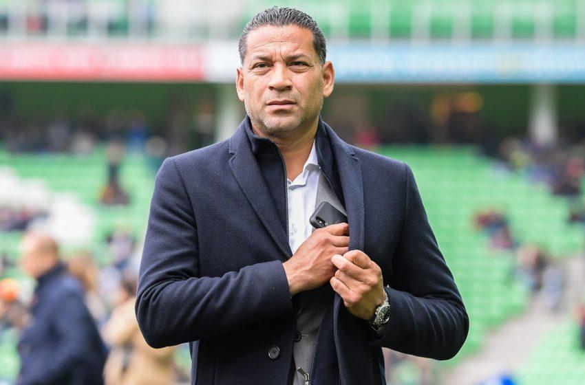 Sparta Rotterdam tenta voltar a disputar um torneio europeu após 36 anos