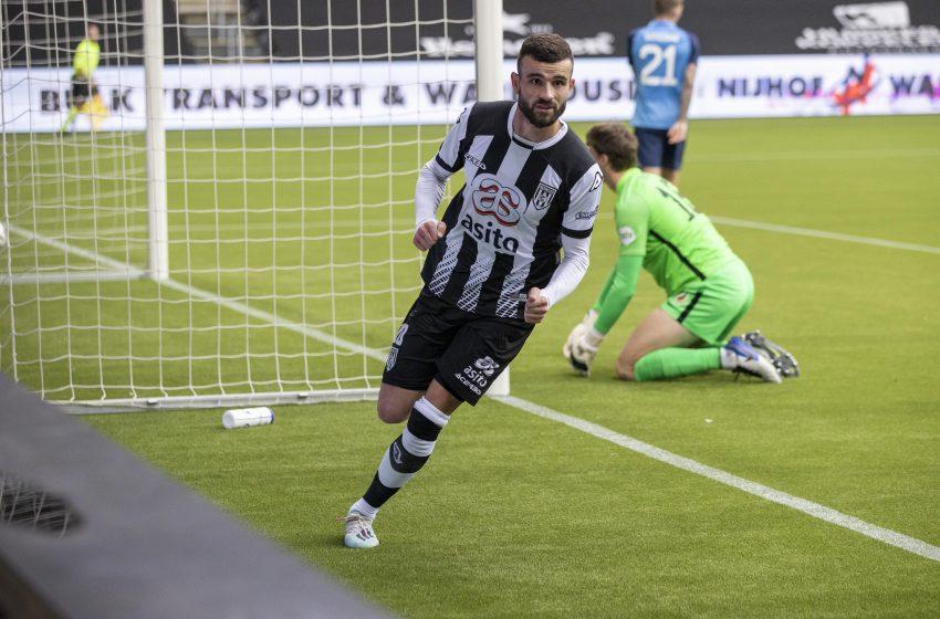 Confira as seleções da sétima rodada da Eredivisie 2020/21
