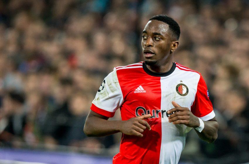 Dean Gorré convoca cinco jogadores da Eredivisie para a seleção de Suriname
