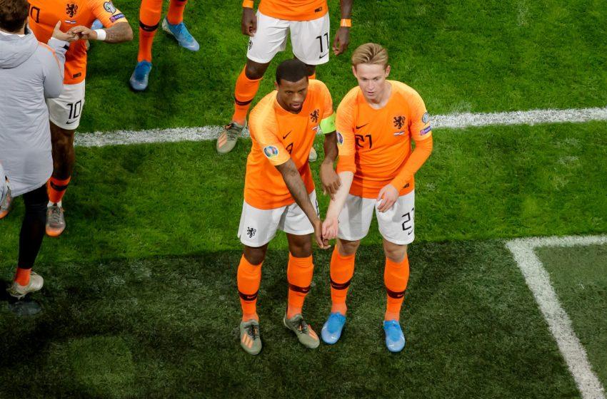 Holanda fará campanha contra o racismo no duelo diante da Espanha