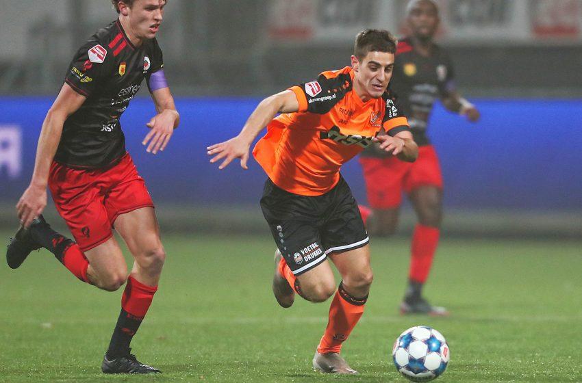 FC Volendam vence de virada o SBV Excelsior por 3 a 2