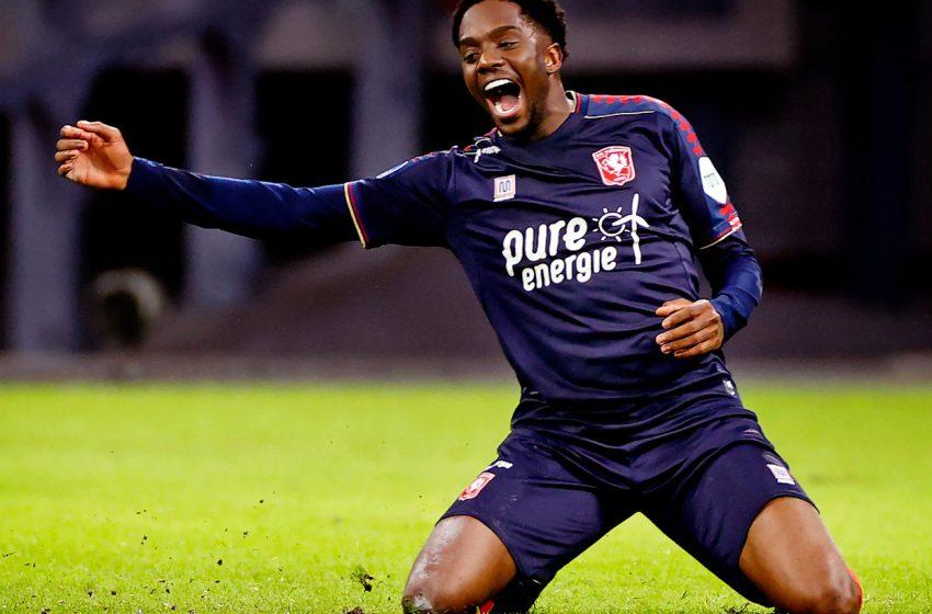 Seleção da 11º rodada da Eredivisie: Menig é o destaque