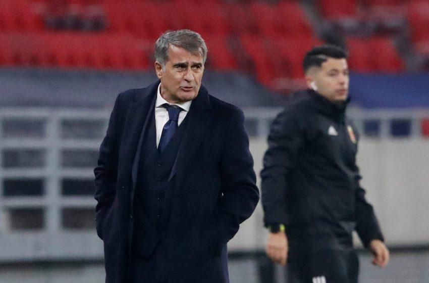 Treinador turco não gostou de cair no mesmo grupo da Holanda