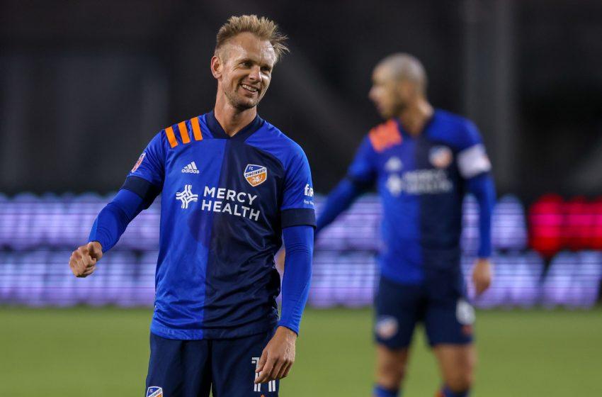 SC Heerenveen próximo de anunciar Siem de Jong
