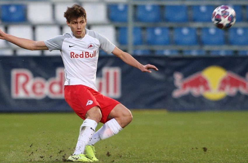 Vitesse anuncia contratação de Alois Dominik Oroz