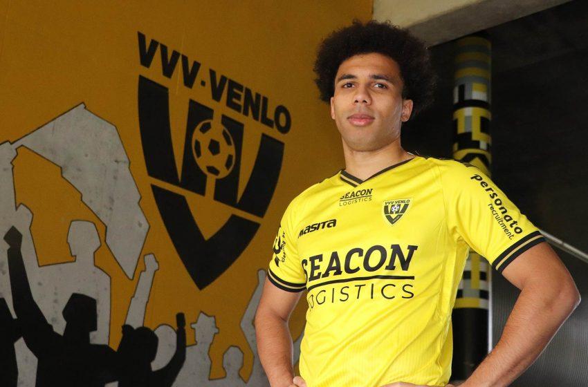 FC Utrecht empresta Leon Guwara ao VVV-Venlo