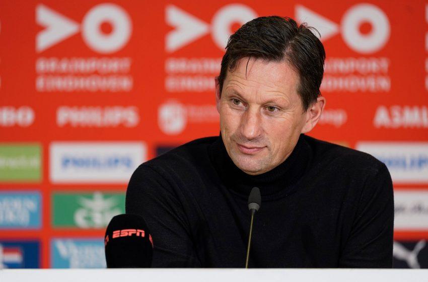 PSV espera contar com Denzel Dumfries e Cody Gakpo contra o Feyenoord; Noni Madueke segue lesionado