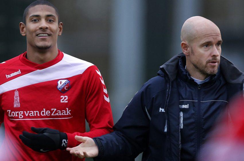 Ajax está totalmente comprometido em contratar Sébastien Haller