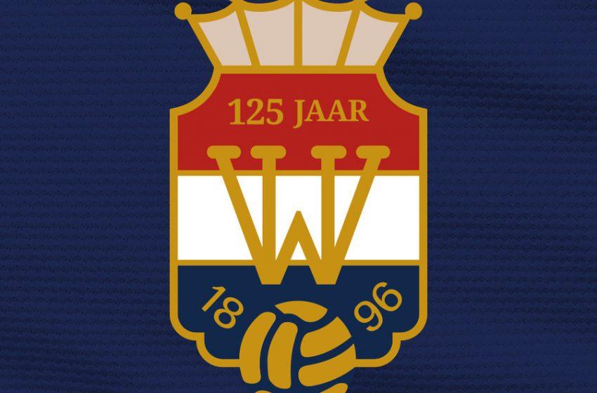 Willem II de cara nova na próxima temporada