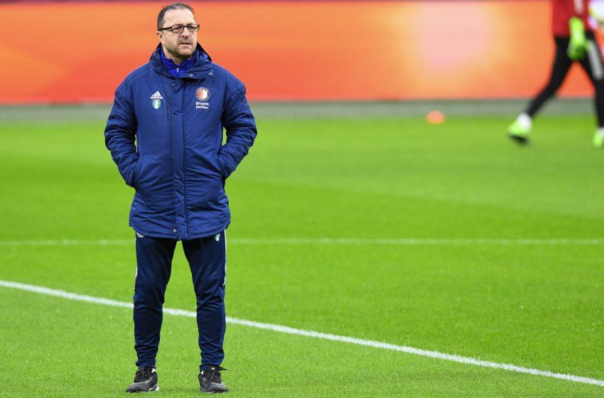 Željko Petrović é o novo treinador do Willem II