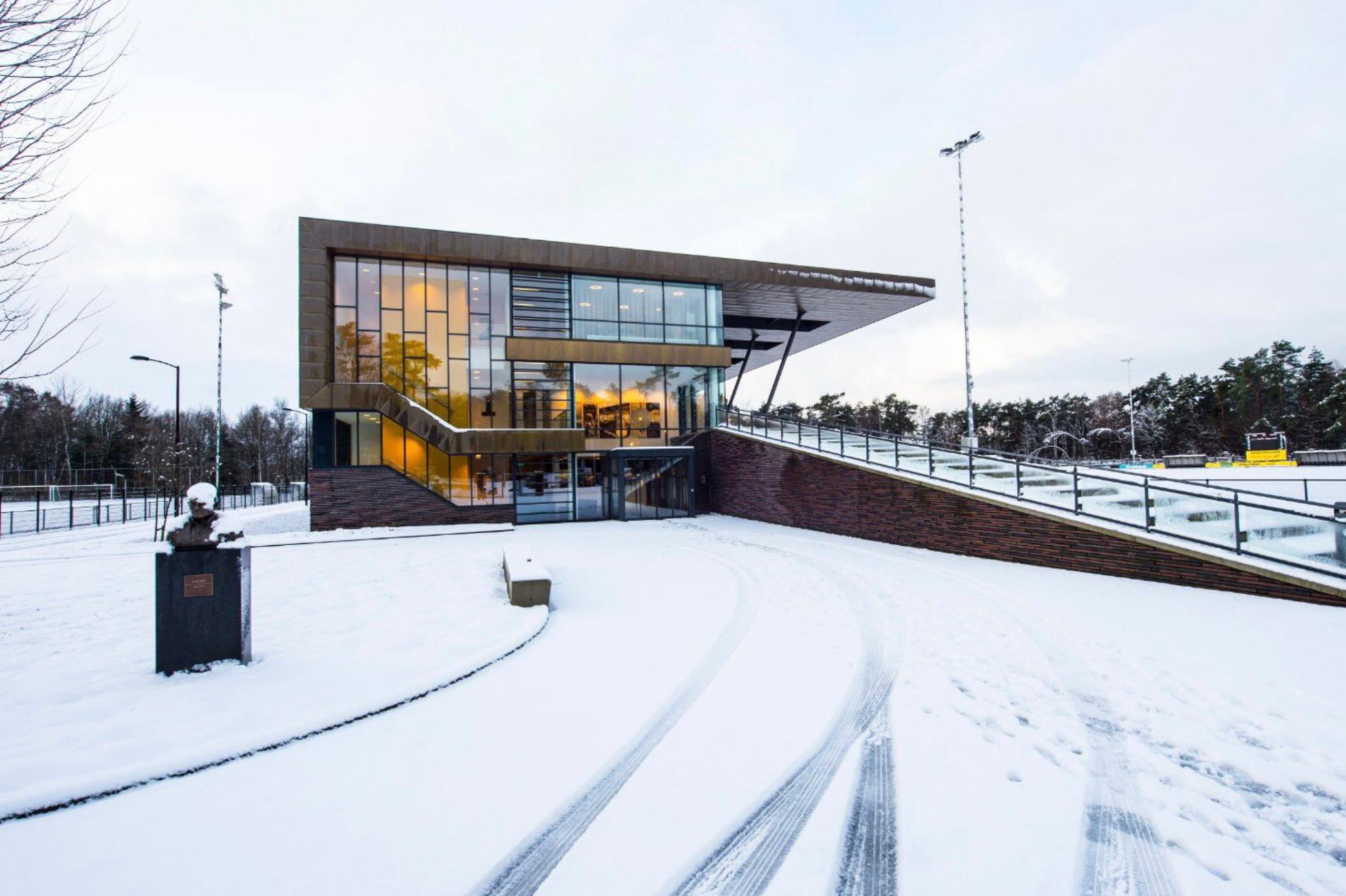 Van Donge & De Roo Stadion (SBV Excelsior)