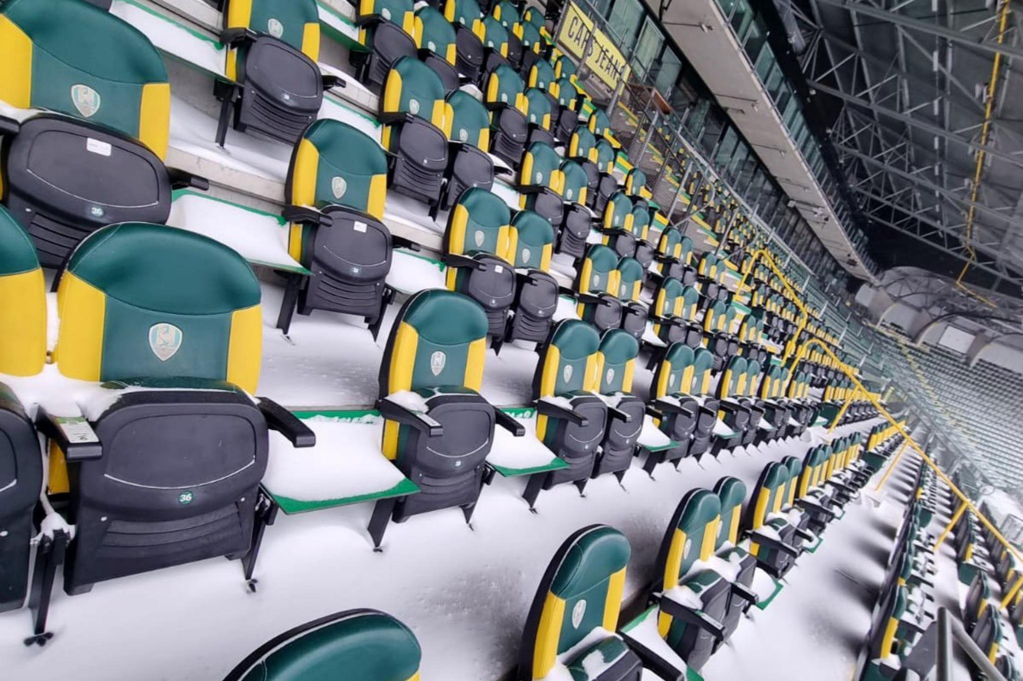 Cars Jeans Stadion (ADO Den Haag)