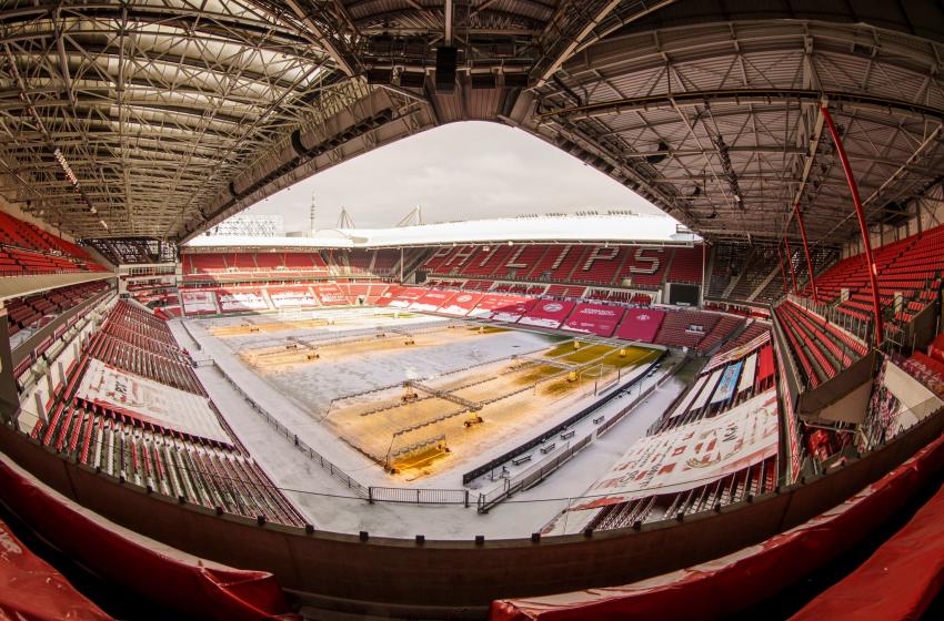 PSV vende 5 mil carnês para os torcedores