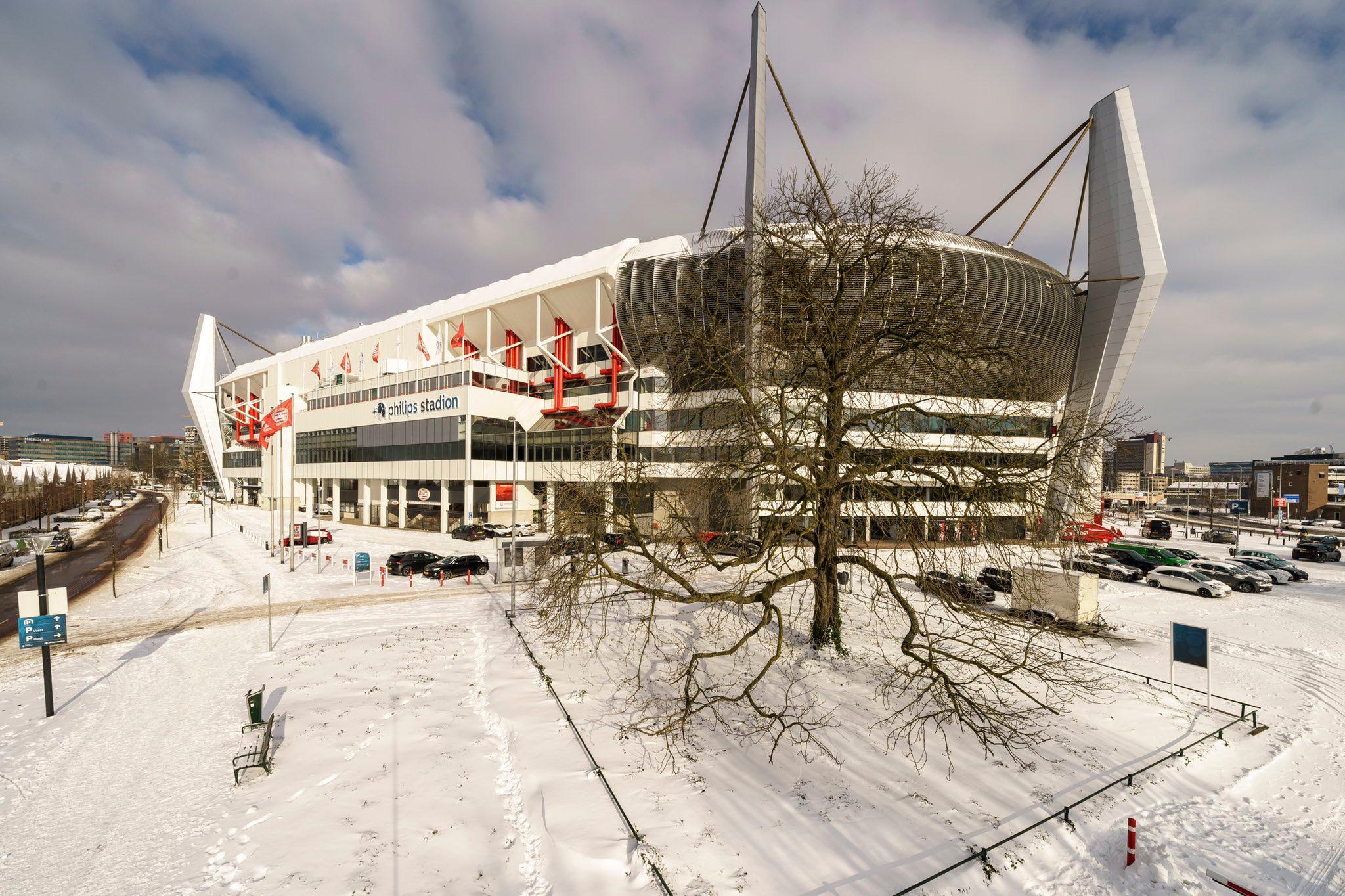 Philips Stadion (PSV)