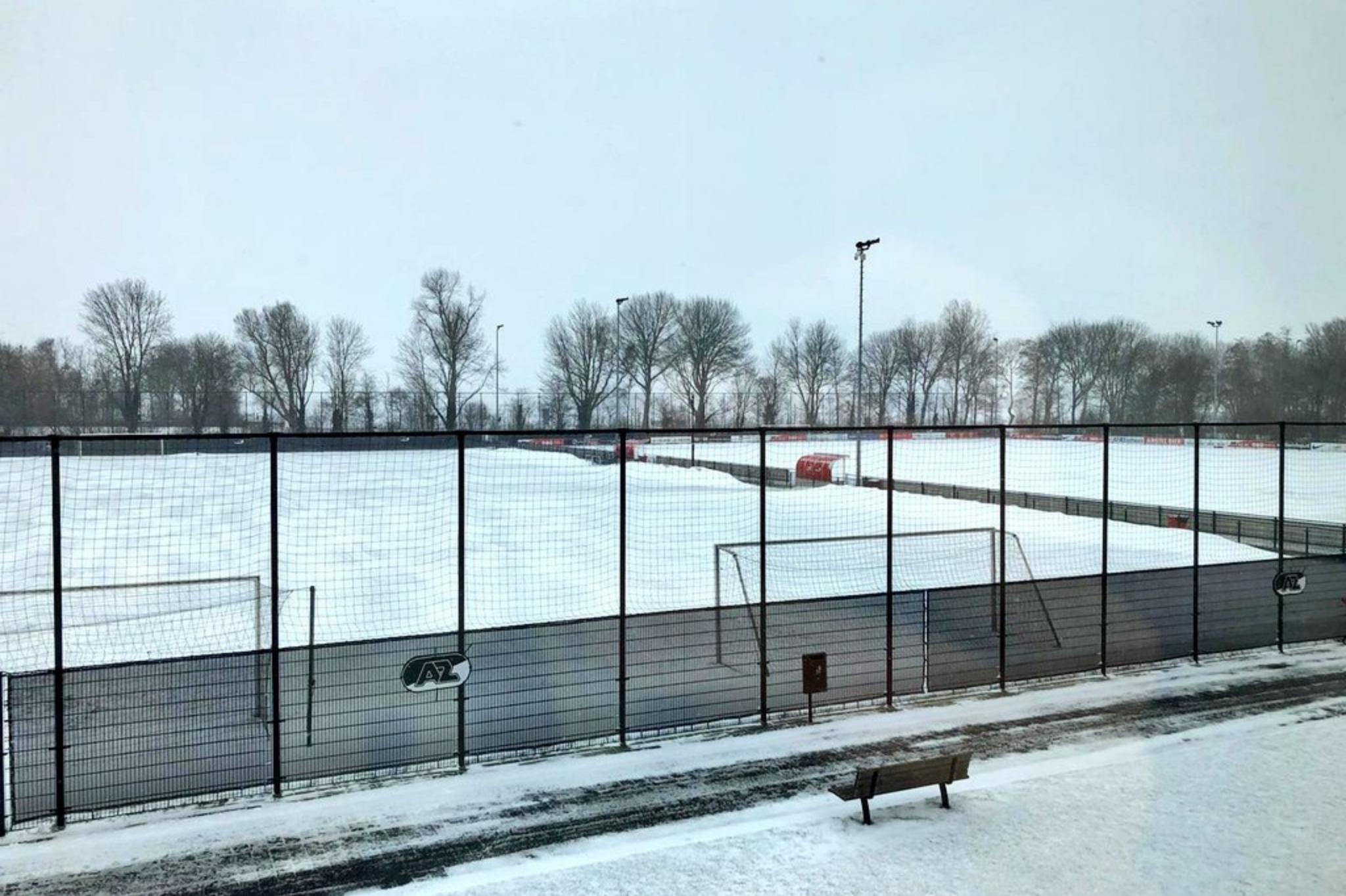 AFAS Trainingscomplex (AZ Alkmaar)