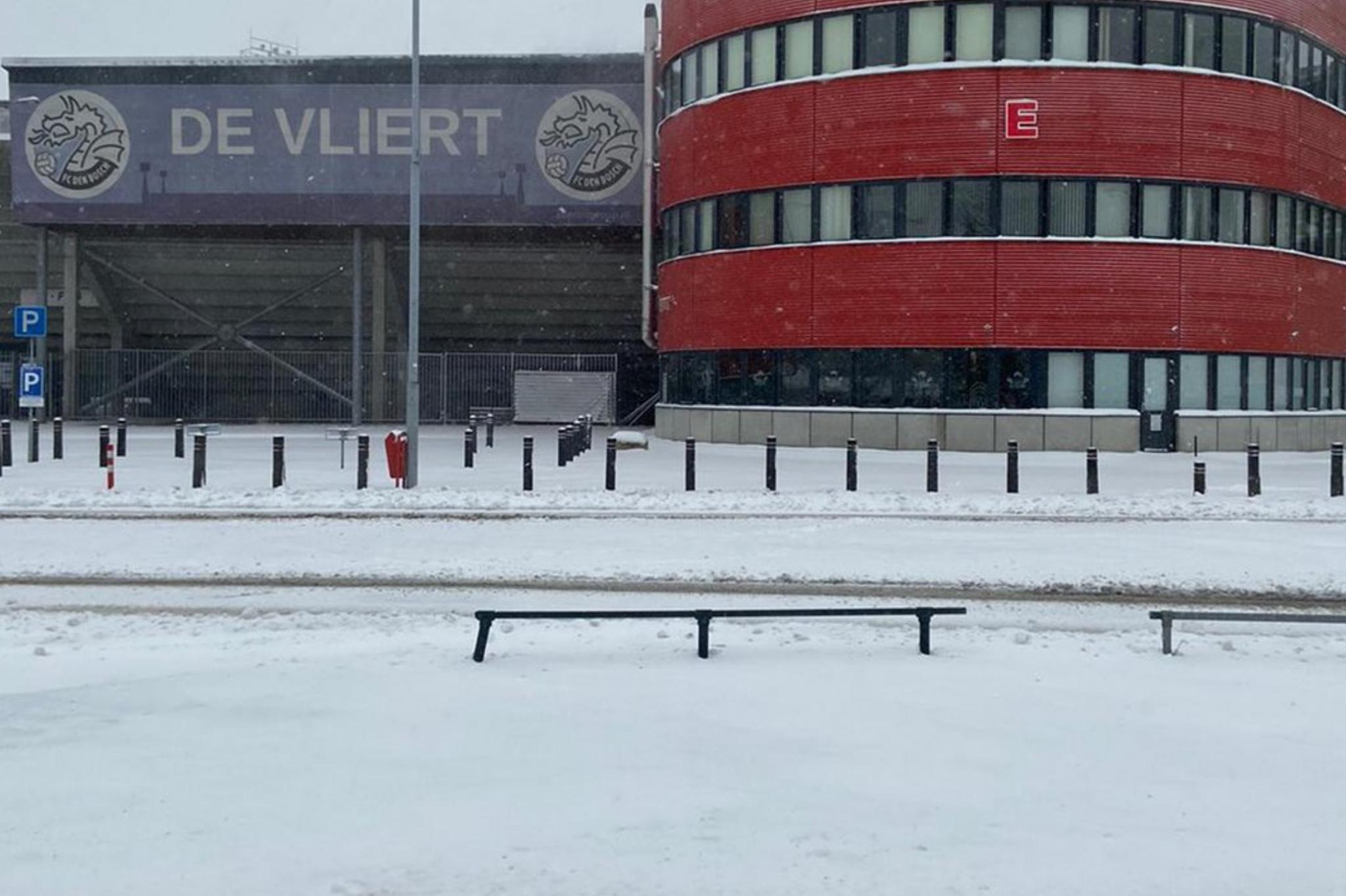 De Vliert (FC Den Bosch)