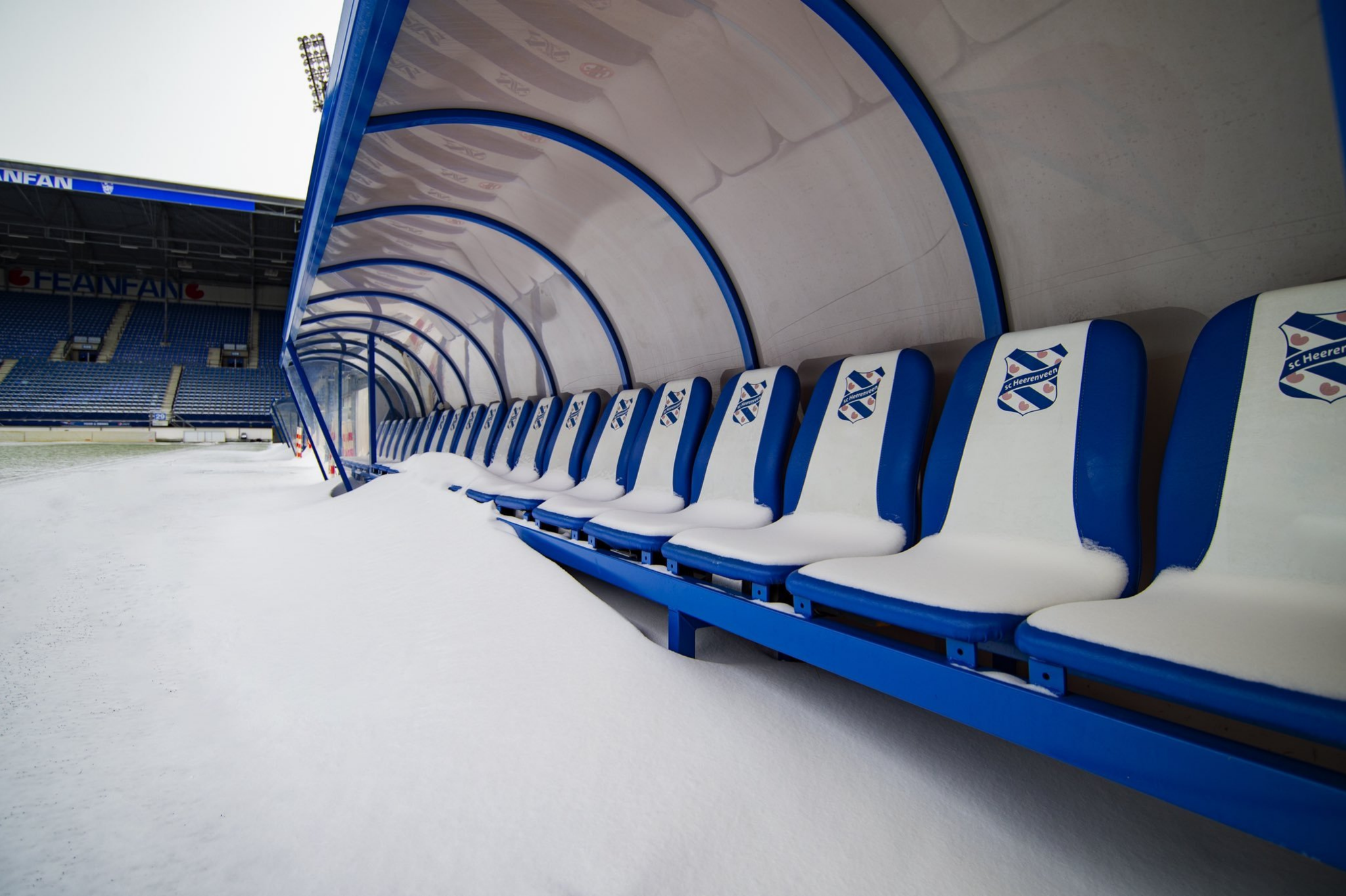 Abe Lenstra Stadion (SC Heerenveen)