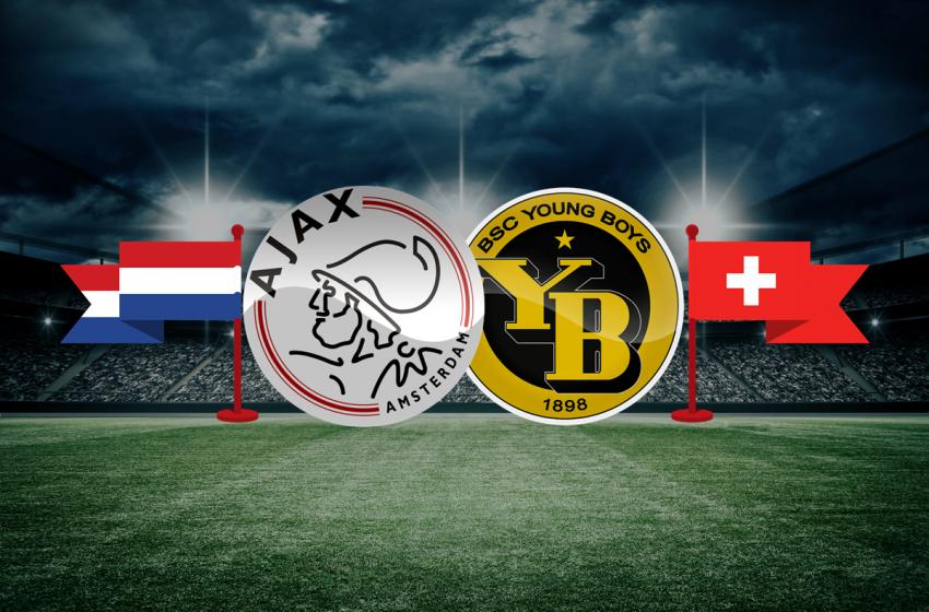 Após 15 anos, Ajax reencontrará um clube suíço