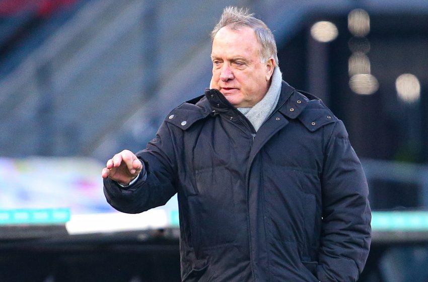 KNVB divulga data para jogos adiados da Eredivisie e Keuken Divisie