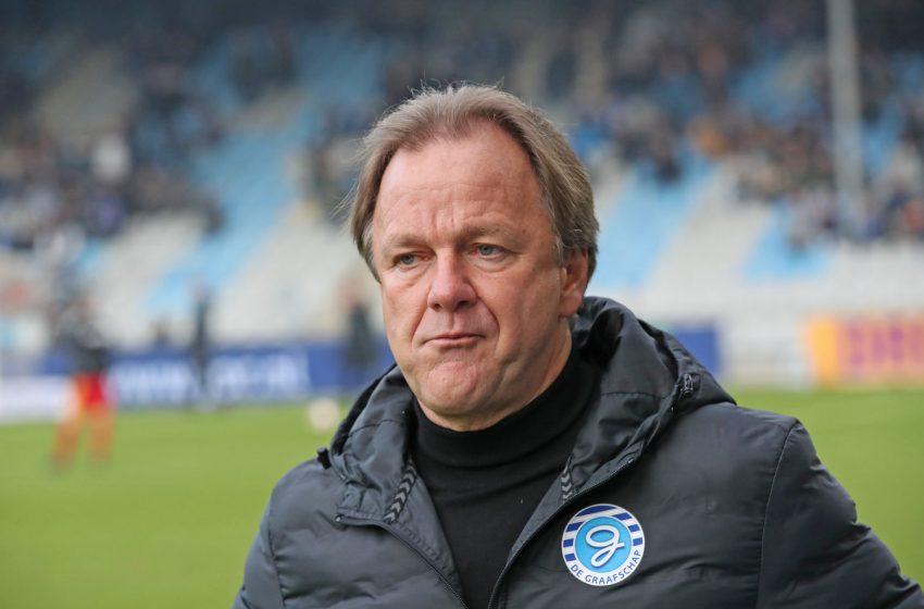 De Graafschap e Mike Snoei próximos de uma renovação contratual
