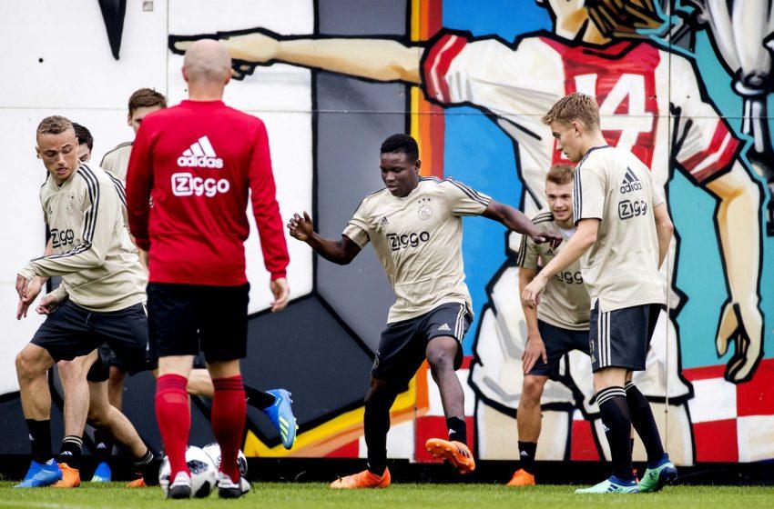 As cinco piores contratações de clubes da Eredivisie