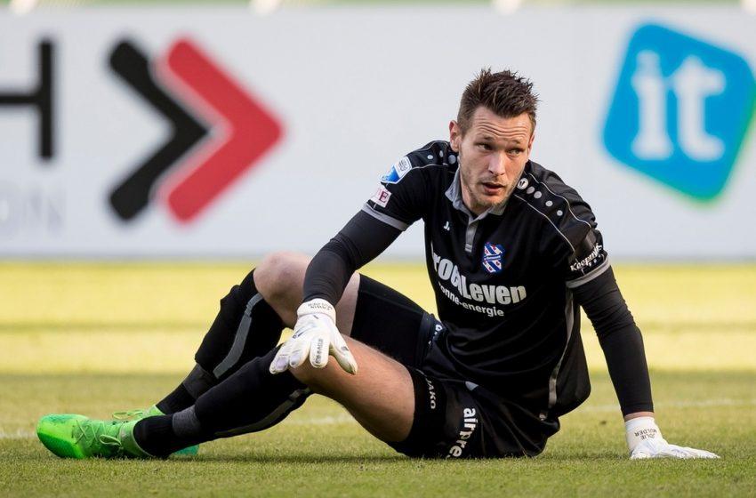 Erwin Mulder e Arjen van der Heide acreditam em reavaliação no SC Heerenveen após empate sem gols com o FC Twente