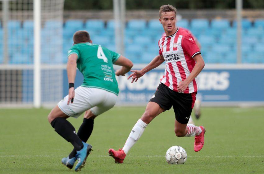 PSV dispensará nove jogadores ao final dessa temporada
