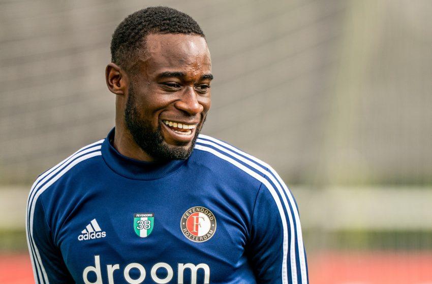 Feyenoord tenta renovação dos contratos de Lutsharel Geertruida e Marcos Senesi