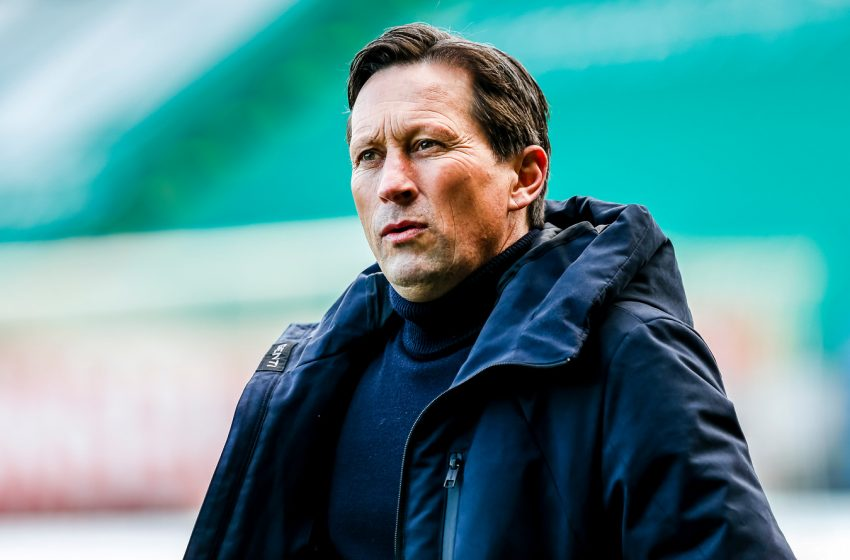 Roger Schmidt satisfeito com vitória do PSV diante o SC Cambuur