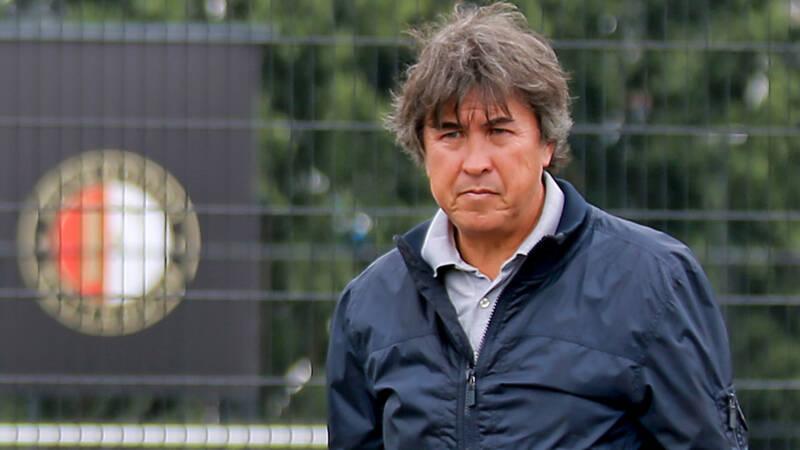 Chefe das categorias de base do Feyenoord, Stanley Brard deixará o clube ao final dessa temporada
