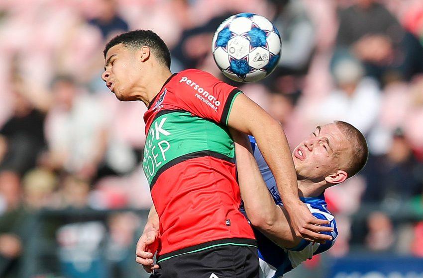 KNVB altera horário de dois duelos na segunda divisão