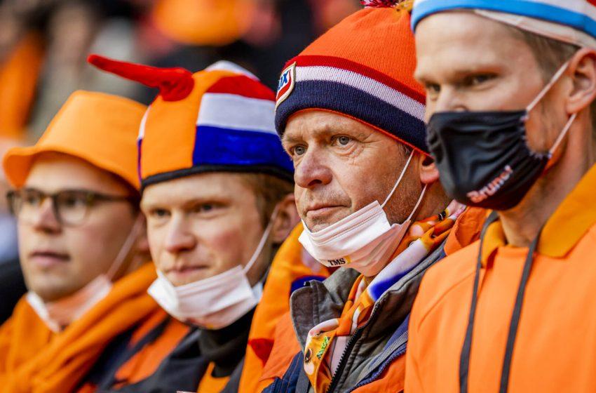 KNVB e prefeitura de Amsterdã liberam 12 mil torcedores em jogos da Eurocopa na Johan Cruijff Arena