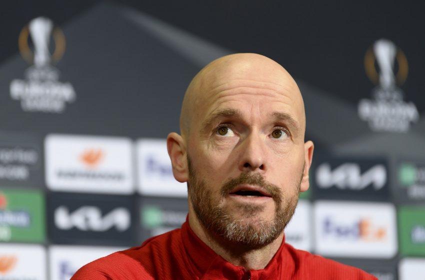 Maarten Stekelenburg segue como dúvida no Ajax para o jogo contra a AS Roma