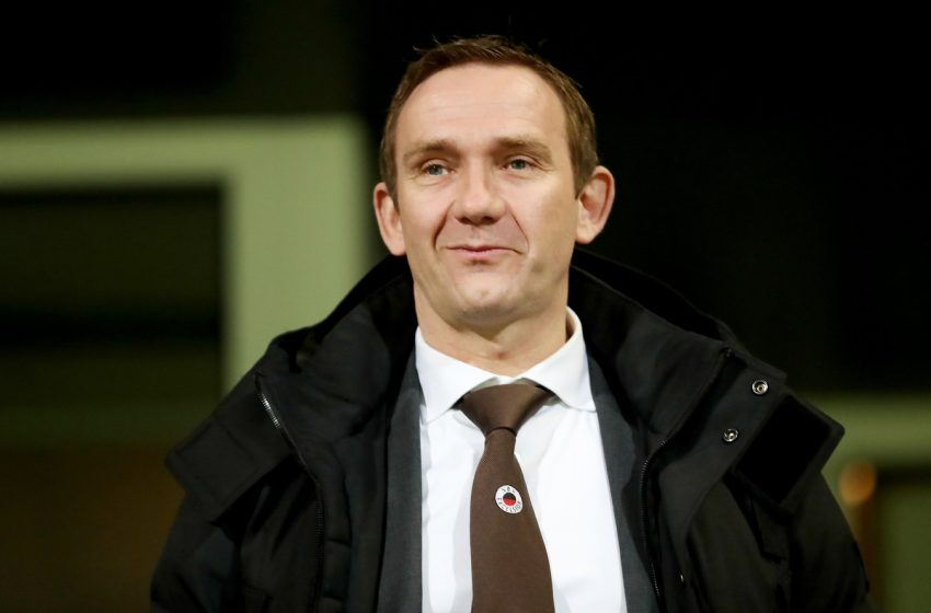 Ferry de Haan será o novo gerente de futebol do SC Heerenveen