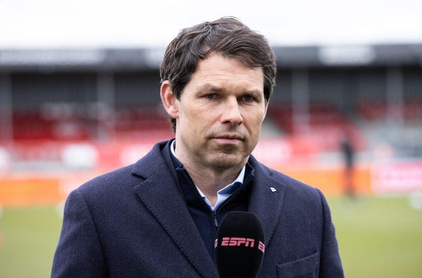 Treinador do Almere City FC acredita que seu time teve paciência e calma para vencer o NEC Nijmegen