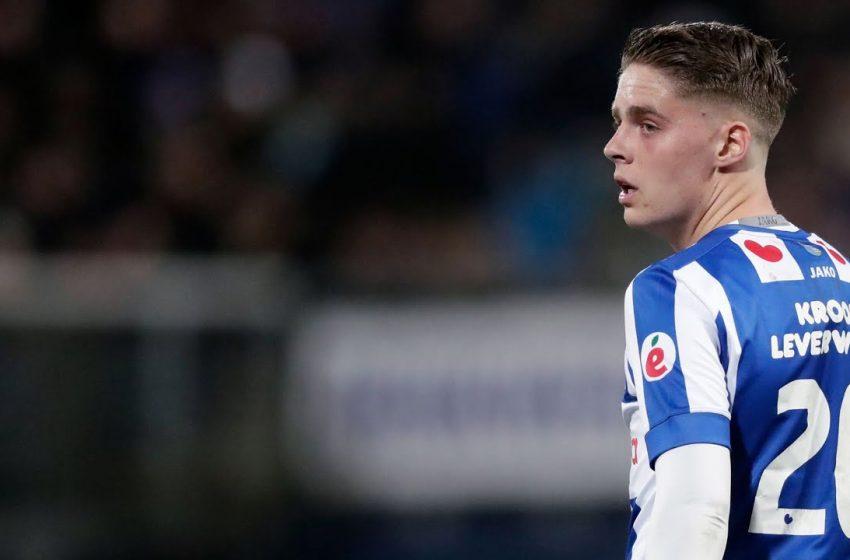 Joey Veerman interessa a Atalanta Bergamo, Ajax e PSV