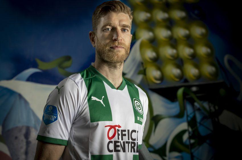 Michael de Leeuw retornará ao FC Groningen a partir da próxima temporada