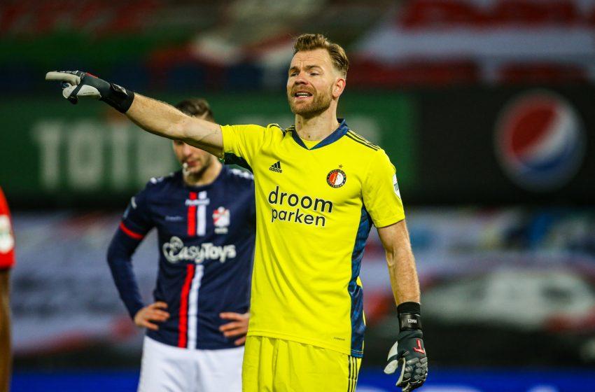 Feyenoord oficializa saída de Nick Marsman para o Inter Miami da MLS