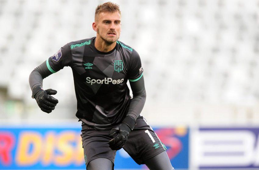 FC Groningen próximo de anunciar a contratação de Peter Leeuwenburgh