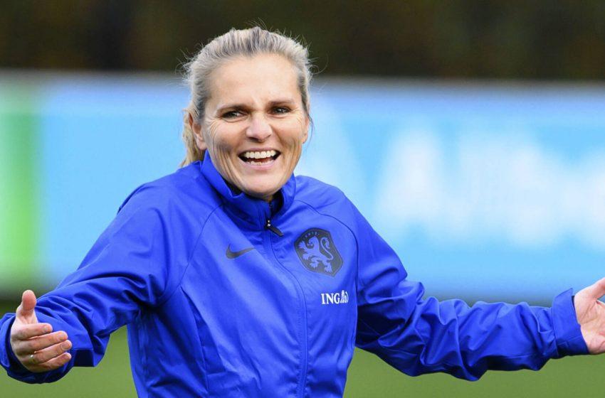 Quem será o novo ou a nova treinadora da seleção feminina?