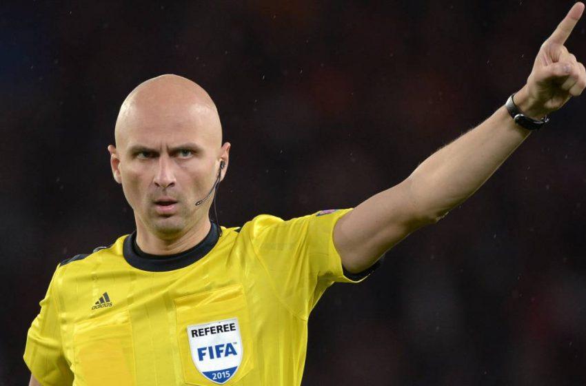 Arbitragem russa apitará o duelo entre Ajax e AS Roma