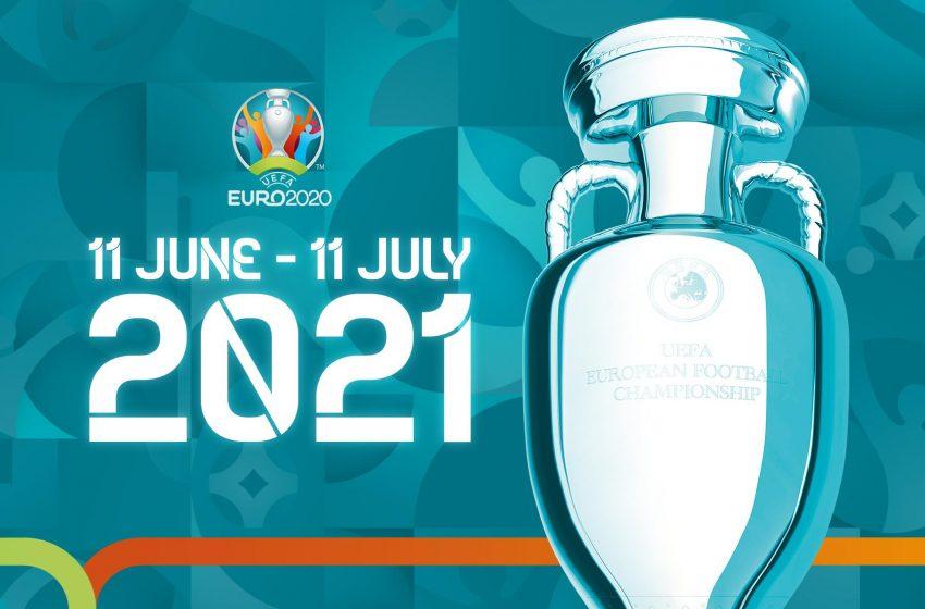 UEFA debaterá convocações com mais jogadores para a Eurocopa