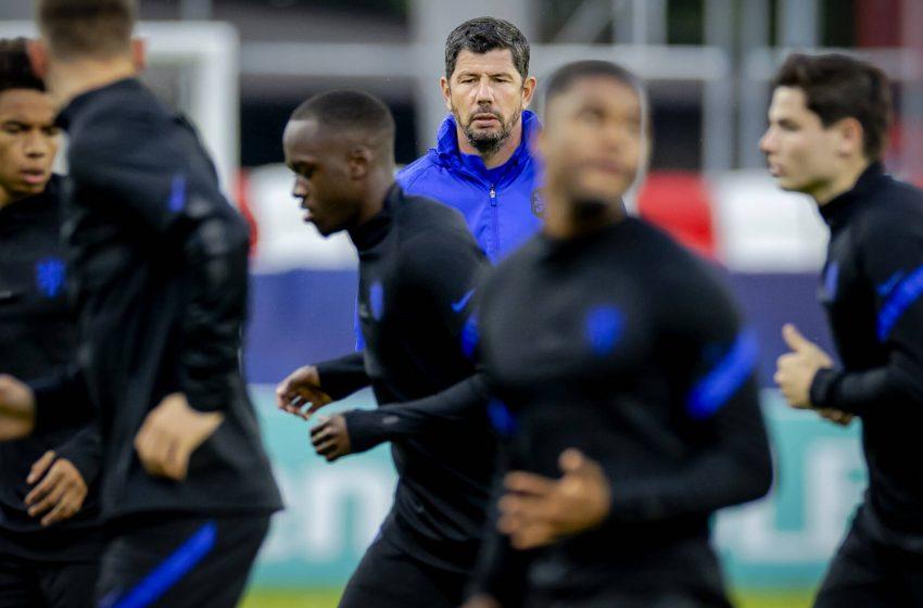 Mesmo com tantas ausências, Erwin van de Looi acredita na Holanda U21 diante da França