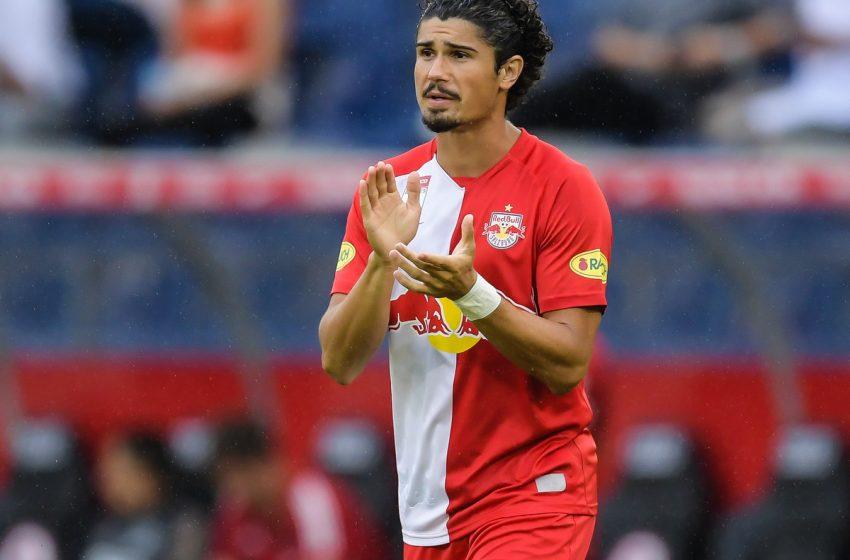 André Ramalho é o segundo reforço do PSV para a temporada 2021/22